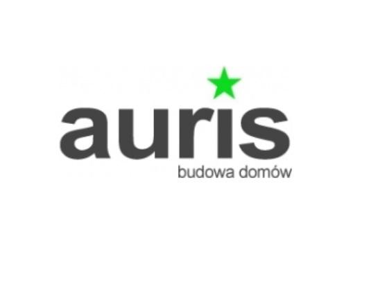 Auris budowa domów